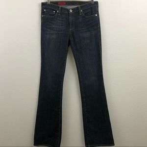 ADRIANO GOLDSCHMTED - AG - THE ANGEL JEANS - B11